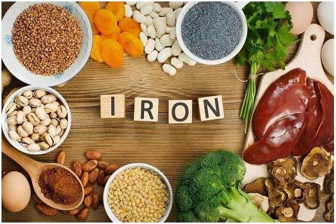 7 easiest ways to enhance iron absorption!!