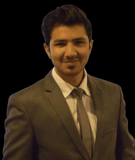 Dn Muhammad Zain Shahid